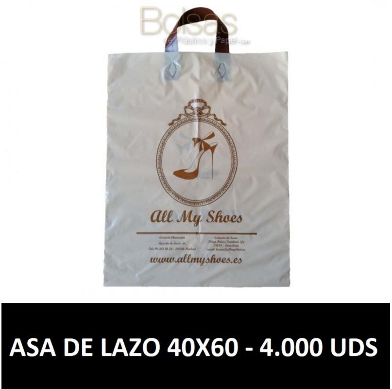 bolsas de plastico precio