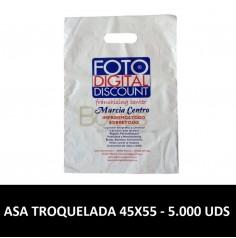 bolsas de plastico economicas