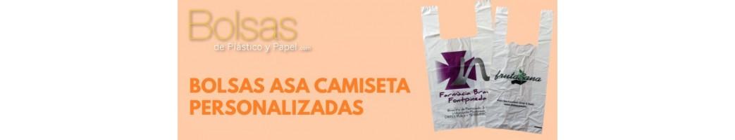 Bolsas de plastico | Bolsas personalizadas | Fabrica de bolsas