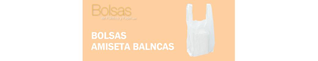 Bolsas de plastico anonimas | Bolsas blancas | Fabrica de bolsas